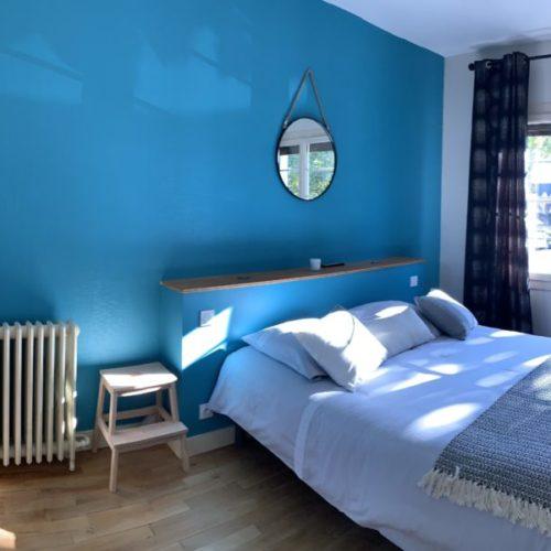 location d'appartement, gîtes pas chers, maison d'hôte, entrecheretloire.fr