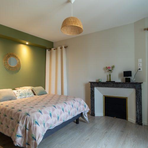 Maison d'hôtes pour 4 a 6 personnes, 2 chambres, Chambord, Cheverny, Chenonceau, Chaumont, Azay, Villandry