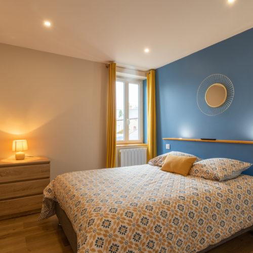 Chambre de charme, gîte près des châteaux de la Loire, Location saisonnière