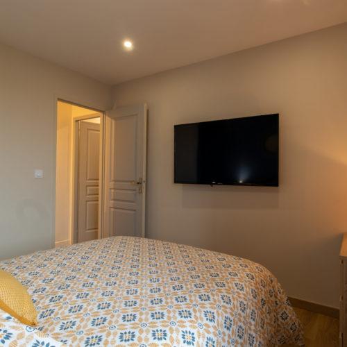 Maison d'hôtes en location de 2 à 4 personnes, 1 chambre, Chambord, Cheverny, Chenonceau, Chaumont, Azay, Villandry