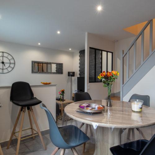location saisonnière près de Chambord, Cheverny, Chenonceau, Chaumont, Azay, Villandry, Gîtes, location et maison d'hôtes pour 2 à 4 personnes
